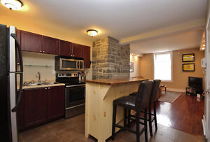 GORGEOUS DOWNTOWN 2 BEDROOM APARTMENT!!