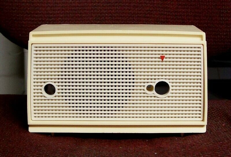 UNBUILT Graymark 510 vintage vacuum 5 tube AM radio receiver electronic kit set