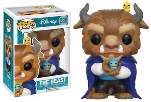 Brand New Funko POP Disney: Beauty & The Beast-Winter