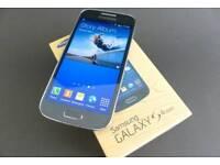 Like new use condition Samsung galaxy S4 mini 8gb factory unlocked boxed