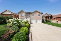 Amazing bungalow in Bradford with ton$ of upgrades!
