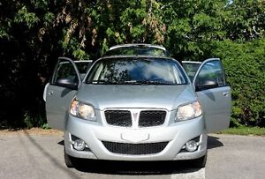 PONTIAC G3 WAVE 2009 automatique   (S.V.P. LIRE DESCRIPTION)