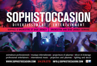 Sales Reps -- commission -- Book entertainment services - (Bands