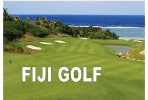 FIJI GOLF CLUB HOLIDAYS. 5 NIGHTS JUST $599 INCLUDING GOLFING. Brisbane City Brisbane North West Preview