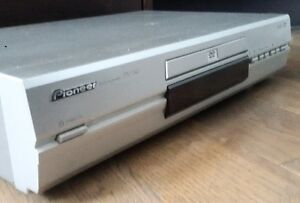 PIONEER DVD PLAYER DV-340,  Excellent Condition - Like New London Ontario image 2