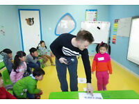 【Private English Teachers Wanted in China!】