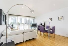 2 bedroom flat in Grosvenor Road, London, London, SW1V