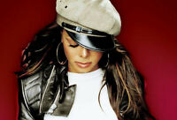 JANET JACKSON - Hard Copy Tix - FLOOR SEATS- Only $144ea