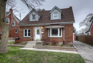 Open House! Saturday, April 22nd 2-4pm