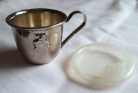 MOVING SALE -- Baby Cup with Lid