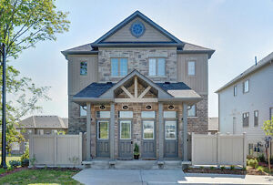 3 Bed 2 Bath Executive Townhome