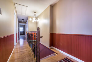 4 Bedroom House For Sale in Downtown St.John's(Signal Hill Area) St. John's Newfoundland image 10