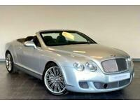 2011 Bentley Continental GTC SPEED Auto Convertible Petrol Automatic