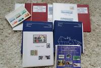 Collection de timbres du Canada..1911 à 1999