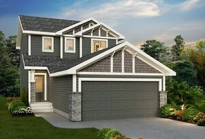 NEW HOME IN SPRUCE GROVE $409,900
