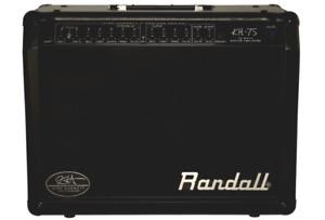 amplificateur Guitare Randall KH75