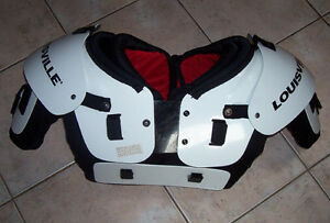 Louisville TPS Flexor Hockey Shoulder Pads