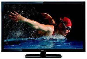 **Sony BRAVIA 46 Inch LCD HD 1080P, Motion Flow 240 Hz...