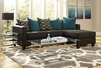 BRAND NEW - 2pcs. Sectional – FREE DELIVERY