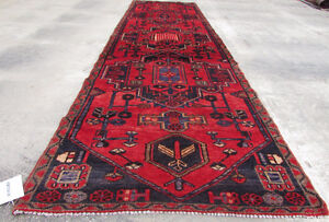 Stock of Hand Knotted Oriental Persian Tribal Rugs Going Cheap