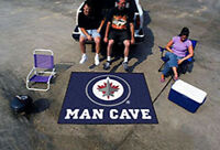 Jets Tailgater 5'x 6'Mat