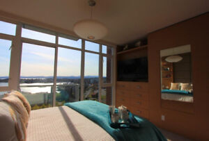 The Blue Diamond Suite - 2BD/2BR - Available November 1st!