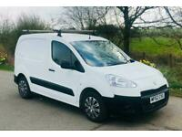2013 Peugeot Partner 850 S 1.6 HDi 92 Van PANEL VAN Diesel Manual