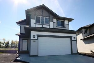Show Home For Sale in Innisfail, Laebon's Madison Park Community