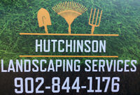 Hutchinson Landscaping