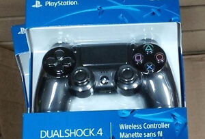PS4 Controller (New) CUH-ZCT2U $60 Firm!!!