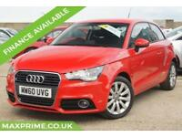 AUDI A1 1.4 TFSI SPORT AUTOMATIC FULL AUDI DEALER SERVICE HISTORY + SERVICED