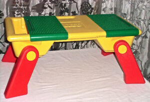 Lego Lap Tray Carry Table Top