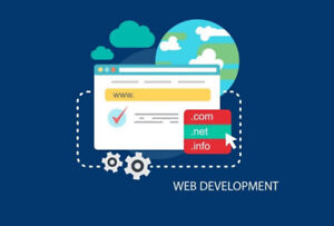 Build Your Website at Affordable Prices, Full-Stack Developers