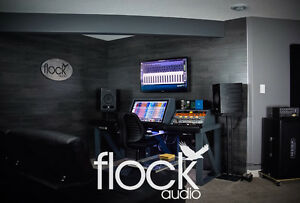 Flock Audio - Recording Studio (Pro Audio/Affordable Rates)