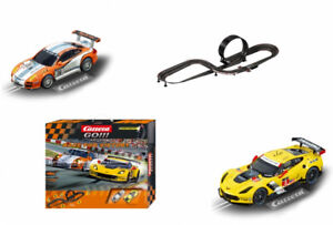 Carrera 62369 Race for Victory Set, GO!!! 1/43