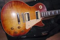 Gibson Les Paul Standard 2005 Faded Honey burst
