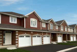 Brand New Townhomes/Townhouses For Rent at Wonderland Path!