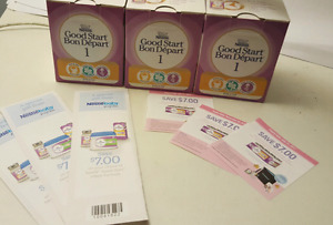 Nestle good start 1 ready to feed and coupons