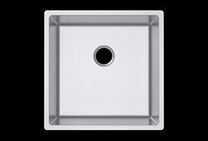 NEW SIZE LAUNDRY SINK - UNDERMOUNT 20 x24x12