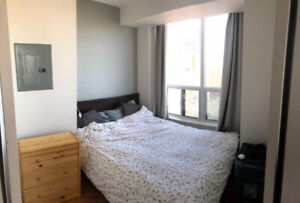 JULY 1 - OCTOBER 1 DOWNTOWN SUBLET