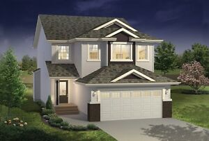 1910 sqft. backing onto a greenbelt PLUS $30k in  INCENTIVES