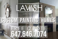 Professional Painters/ Painting- AFFORDABLE RATES