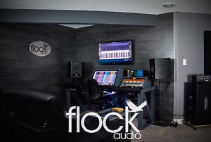 Flock Audio - Recording Studio (Pro Audio/Affordable Rates)