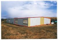 12000 SQFT +/-  WAREHOUSE FOR LEASE storage use only