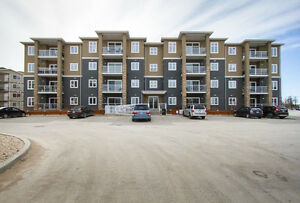 RIVER PARK SOUTH: 1300 SQ FT NEW CONSTRUCTION HEATED PARKING