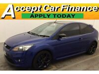 Ford Focus 2.5 ST-2 225 ST2 .ONLY £51 PER WEEK.