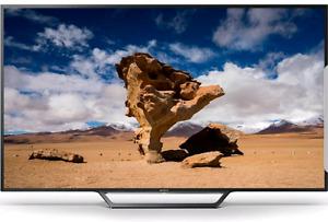 55 inch Sony Smart Ultra 4K LED TV (XBR55W700D)
