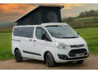 Ford Transit Tourneo Custom Brand New Pop Top Conversion 4 Berth 5 Seats
