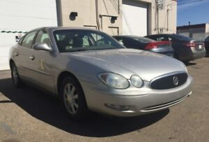 2006 Buick Allure CX/ 6 MONTHS WARRANTY INCLUDED.
