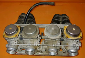 Honda Carbs from 80's NightHawk
